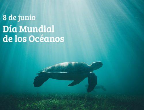 Día Mundial de los Océanos 2021